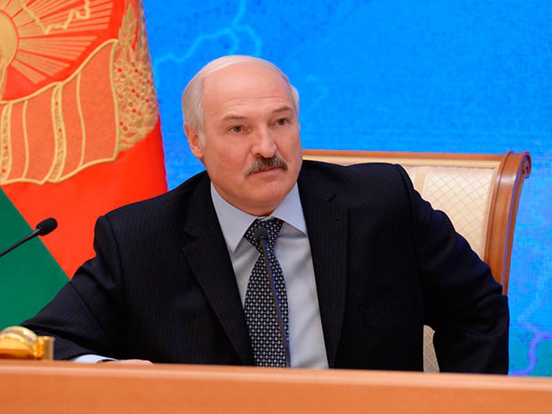 Лукашенко разрешил белорусскому спецназу участвовать в спецоперациях в России