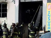 Число жертв пожара в ночном клубе Окленда выросло до 33