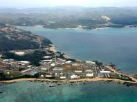 США объявили о возвращении Японии части земель на Окинаве - крупнейшем с 1972 года