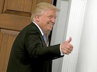 Пересчет голосов в Висконсине подтвердил победу Трампа на выборах президента США