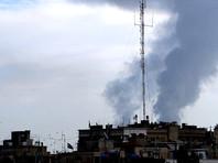 Посольство России в Дамаске подверглось двойному минометному обстрелу