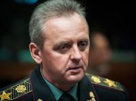 Глава Генштаба Украины рассказал о возможных потерях армии в случае войны с Россией