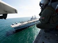 Переброска десантных кораблей США в Средиземное море не связана с активностью России, заявили американские военные