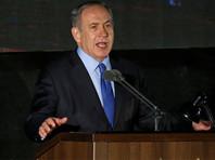 Нетаньяху отменил визит украинского премьера из-за позиции Киева по антиизраильской резолюции ООН
