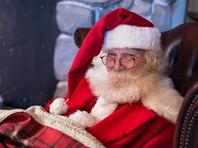 Итальянского дирижера уволили за отрицание существования Деда Мороза