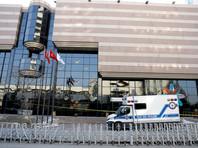 Российская следственная группа прибыла в Анкару для выяснения обстоятельств убийства посла РФ