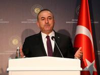 Анкара нацелена на достижение перемирия в Сирии до Нового года, сообщил глава МИД Турции