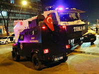 В Турции задержали семью убийцы российского посла