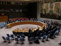 Совбез ООН признал терактом убийство Андрея Карлова в Анкаре