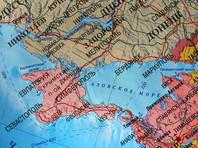 """Генеральная Ассамблея ООН приняла подготовленную Украиной резолюцию о правах человека в Крыму и Севастополе. В документе Россия названа """"оккупирующей державой"""", а полуостров - """"временно оккупированной"""" территорией Украины"""