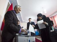 В Киргизии в воскресенье, 11 декабря, состоялся референдум о внесении поправок в конституцию страны