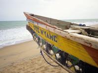 Африканские пираты бросили захваченное близ Бенина судно у берегов Нигерии и увезли с собой трех россиян
