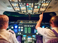 Исследование: пилоты скрывают депрессию и мысли о суициде