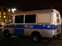 Немецкая прокуратура отпустила выходца из Туниса, заподозренного в связях с берлинским террористом