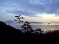 """На Курилах может появиться американская база в случае передачи островов Японии - газета """"Асахи"""""""