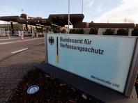 В спецслужбах Германии заявили, что Россия проводит кампании пропаганды и дезинформации, направленные на дестабилизацию немецкого общества, а также осуществляет целенаправленные кибератаки против политических сил страны