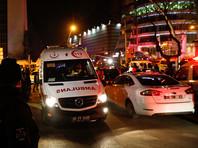 МВД Турции: убийца российского посла не был одиночкой