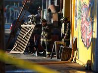 В США крупный пожар во время вечеринки: минимум 9 погибших, 25 человек пропали