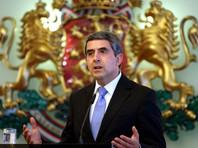 Президент Болгарии обвинил Россию в попытках разрушить Евросоюз изнутри