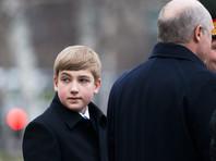 Сын Лукашенко Николай заявил, что не хочет становиться президентом