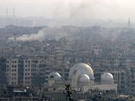 В Алеппо при обстреле полевого госпиталя РФ погибли две медсестры