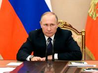 Bloomberg перечислило главные риски для стабильности в 2017 году - Путин в списке