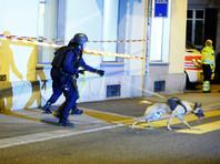 В результате стрельбы в Исламском центре Цюриха ранены трое прихожан