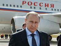 Из-за задержки Путина его встреча с Абэ в Японии откладывается на два часа