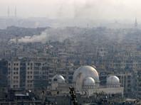 Российский полковник погиб в сирийском Алеппо