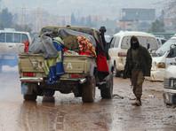 В Алеппо прибыл батальон военной полиции РФ для охраны правопорядка и помощи властям города