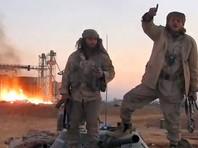 Сирийская армия под напором боевиков ИГ оставила Пальмиру