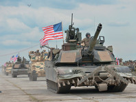 США в 2015 году сохранили за собой первенство в мире по экспорту оружия
