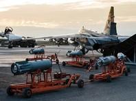 Россия поддержала операцию Турции в Сирии авиаударами по позициям ИГ в районе города Эль-Баб