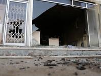В крупнейшем городе Пакистана при пожаре в четырехзвездочном отеле Regent Plaza погибли 11 человек