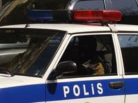 В Баку убили смертника, пытавшегося взорвать себя у торгового центра
