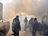 Чуркин заявил о восстановлении контроля над Алеппо