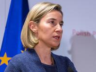 Евросоюз разуверился в скорейшем окончании войны в Сирии и в победе над ИГ