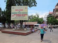 Дутерте занимал должность мэра Давао, города на острове Минданао, семь сроков, в общей сложности более 22 лет