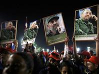 На Кубе похоронили Фиделя Кастро