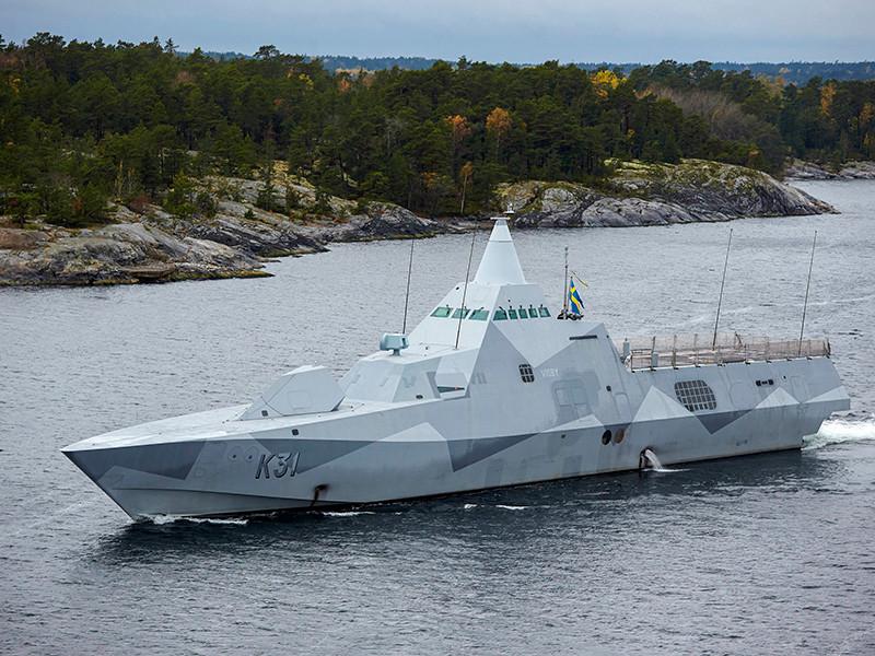 Агентство по гражданской обороне (MSB) Швеции разослало муниципалитетам письма, в которых дало указание готовиться к войне