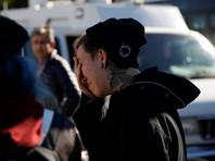 На месте пожара в Окленде нашли уже 24 тела