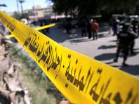 В Каире в соборном комплексе прогремел взрыв - погибли 28 человек