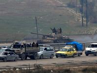 В Сирии из Алеппо отправлен конвой в шиитские села, эвакуация может возобновиться