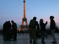 Эйфелева башня откроется для туристов после пятидневной забастовки персонала