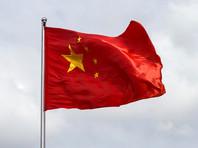 """Китай выразил протест против закона США о военном сотрудничестве с Тайванем и вывел в море авианосец """"Ляонин"""""""