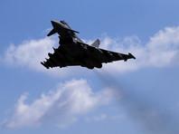 Британские ВВС после освобождения Мосула намерены бросить все силы на бомбардировку столицы ИГ