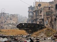 В сообщении наблюдательного совета, на которое ссылается Reuters, говорится об обстреле и перестрелках, нарушивших перемирие