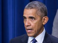 Обама после введения санкций призвал всех американцев с опасением относиться к действиям России