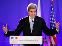 Госсекретарь США навал конфликт в Сирии самым серьезным со времен  Второй мировой  и обвинил  Дамаск в  преступлениях  против  человечества