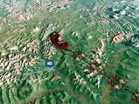 """ПВО США начали """"отслеживать"""" новогоднее турне Санта-Клауса"""